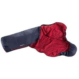 Saco de Dormir para Camping Deuter Dream Lite 500 Azul