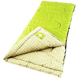 Saco de Dormir para Temperatura de -1 Green Valley - Coleman
