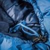 Saco de Dormir  Sarcófago Deuter Orbit 0°C 2021 Azul