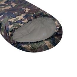 Saco de Dormir Sarcófago Milik 3 Unidades + Isolante Térmico Aluminizado 3 Unidades - Nautika
