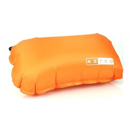 Saco de Dormir Térmico até 5°C Nautika Viper Azul com Travesseiro Inflável Looper