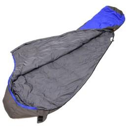 Saco de Dormir Térmico Tipo Sarcófago para Temperaturas até -10°C AZTEQ Zion