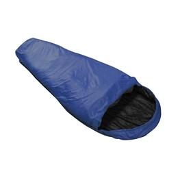 Saco de Dormir Tipo Sarcófago Micron X-Lite - Nautika Azul
