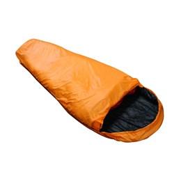 Saco de Dormir Tipo Sarcófago Micron X-Lite - Nautika-Laranja