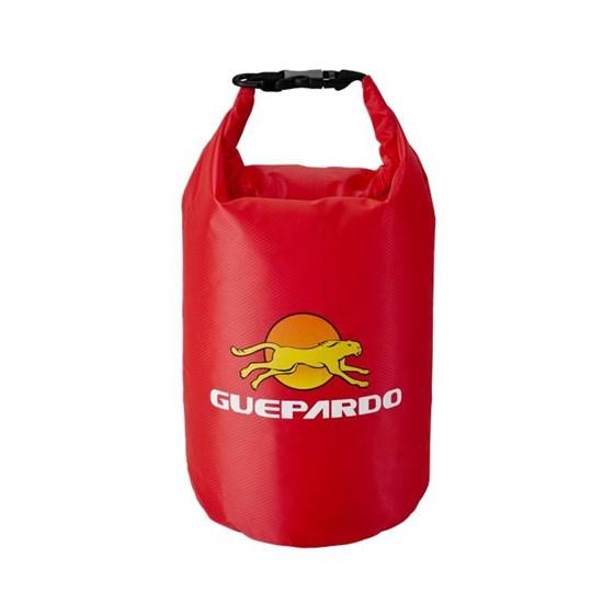 Saco de Estanque Impermeável Keep Dry com Vedação em PVC 5 Litros - Guepardo MD0005