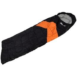 Saco Dormir Envelope Sarcófago  NKT + Colchonete Inflável Isolante Térmico Azteq