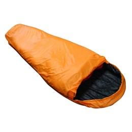 Saco Dormir Tipo Sarcófago Nautika + Colchonete Inflável Isolante Térmico Azteq