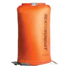 Saco Estanque 2 em 1 Inflador Air Streamer Pumpsack - Sea to Summit 800096
