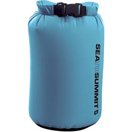 Saco Estanque 4 Litros Sea to Summit Drysack em Nylon Azul
