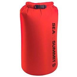 Saco Estanque Sea to Summit 802110 Dry Sack 35 Litros para Atividades Outdoor