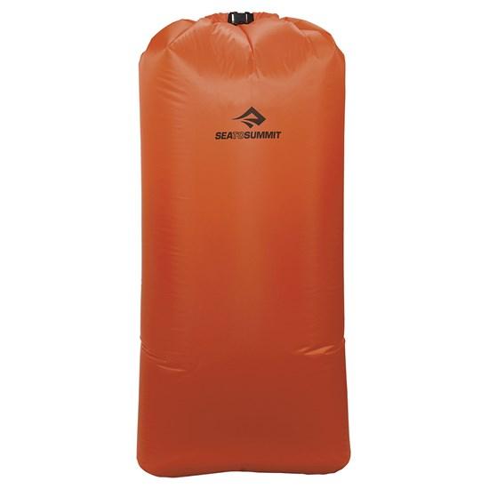 Saco Estanque Sea To Summit Pack Liner Médio Vermelho 70 Litros