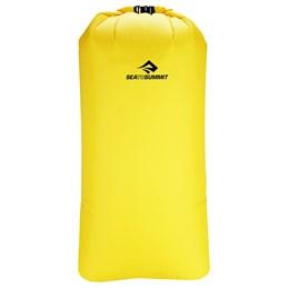 Saco Estanque Sea To Summit Pack Liner Pequeno 50 Litros Amarelo
