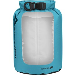Saco Estanque Sea To Summit View Dry Sack 4 Litros Azul