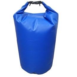 Saco Stank em PVC Emborrachado Azul 10 Litros - EchoLife