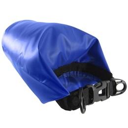 Saco Stank em PVC Emborrachado Azul 5 Litros - EchoLife