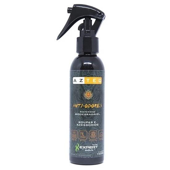 Spray Anti Odor para Roupas Azteq Bactericida 150 ml