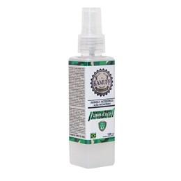 Spray de Limpeza Kamuff Absoluto Limpa A Seco 120ml para Armas e Acessórios