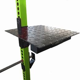 Stepper Ajustável para Gaiola Power Rack - ProAction PR824