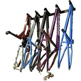 Suporte de parede para Quadros de Bicicleta - Altmayer AL-14