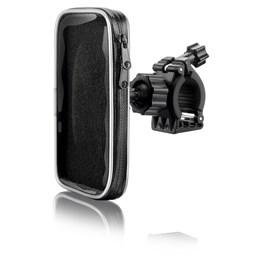 Suporte de Smartphones para Bicicleta e Moto - Multilaser AC255
