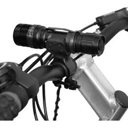 Suporte Giratório de Lanternas para Bicicleta - Guepardo AG0700