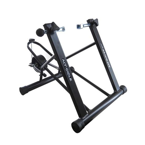 Suporte Rolo de Treinamento Alt Cicle para Bicicletas Altmayer AL-04