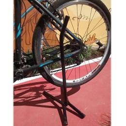Suporte Tipo Pé de Galinha para 1 Bicicleta Expositor