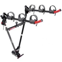 Suporte Veicular de Rosca Transbike Fixa Fácil para 3 Bicicletas - Altmayer AL-164