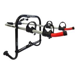 Suporte Veicular Reforçado Transbike Normal Premium para 2 Bicicletas - Altmayer AL-191