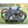 Suporte Veicular Transbike Bola para 2 Bicicletas - Altmayer AL-45