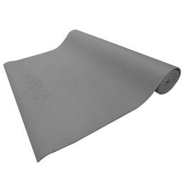 Tapete de Yoga Pilates Liveup LS3231C Colchonete em EVA Cinza