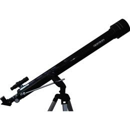 Telescópio Azimutal com Distância Focal de 900mm e Objetiva 60mm - Greika TELE-90060