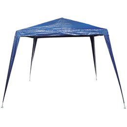 Tenda Gazebo 2,4x2,4 metros Desmontável IWGZM-240AZ Azul