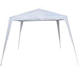Tenda Gazebo 2,4x2,4 metros Desmontável IWGZM-240BR Branco