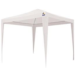 Tenda Gazebo 2x2m Belfix 301301 Desmontável Branco