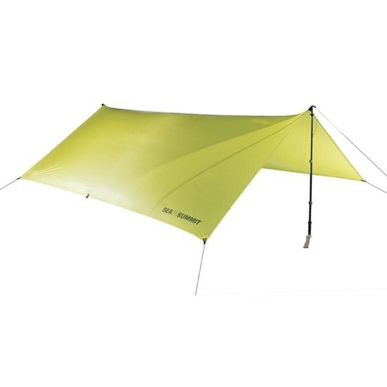 Tenda Sea To Summit Escapist 15D Tarp Tamanho Grande 3 x 3 Metros