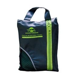 Toalha de Camping em Microfibra GA0102 Verde Guepardo Travel