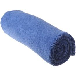 Toalha Ultra Absorvente Tek Towel Azul Tamanho P 40x80cm - Sea to Summit 801060