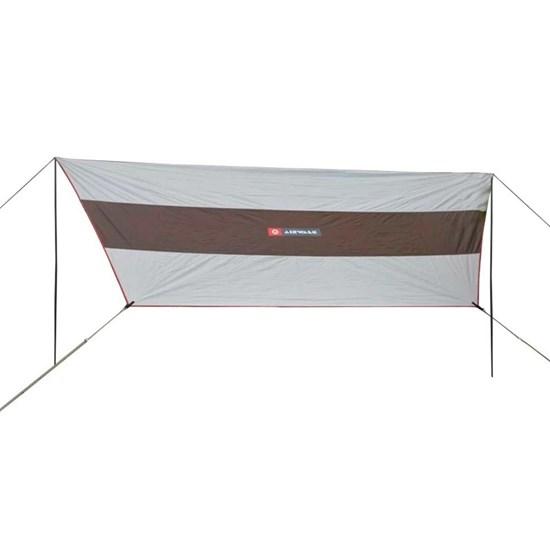 Toldo Azteq Tarp Compact Hexa para Camping Proteção UV +50