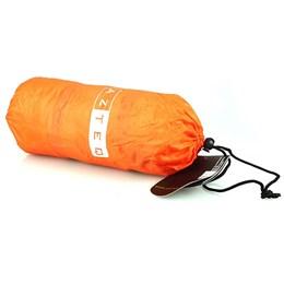 Travesseiro Inflável Looper para Camping Viagens - AZTEQ