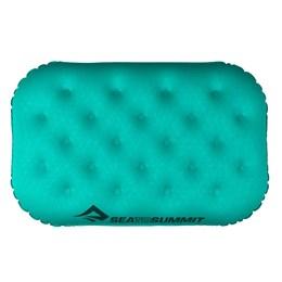 Travesseiro Inflável Sea To Summit Ultralight Pillow Deluxe Azul