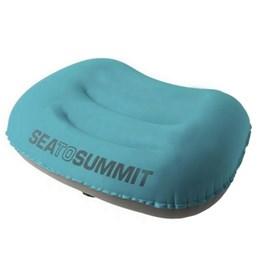 Travesseiro Inflável Sea To Summit Ultralight Pillow Regular 2018 Azul