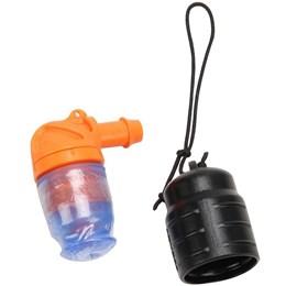 Válvula para Reposição de Sistema de Hidratação Streamer Helix Valve - Deuter