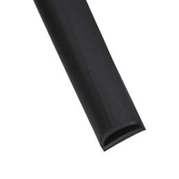 Veda Frestas Adesivo Comfortdoor 4X8mm Preto 6 metros para Portas e Janelas